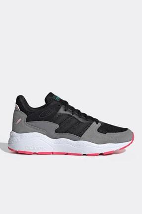 adidas CRAZYCHAOS'' Siyah Kadın Sneaker Ayakkabı 100479456