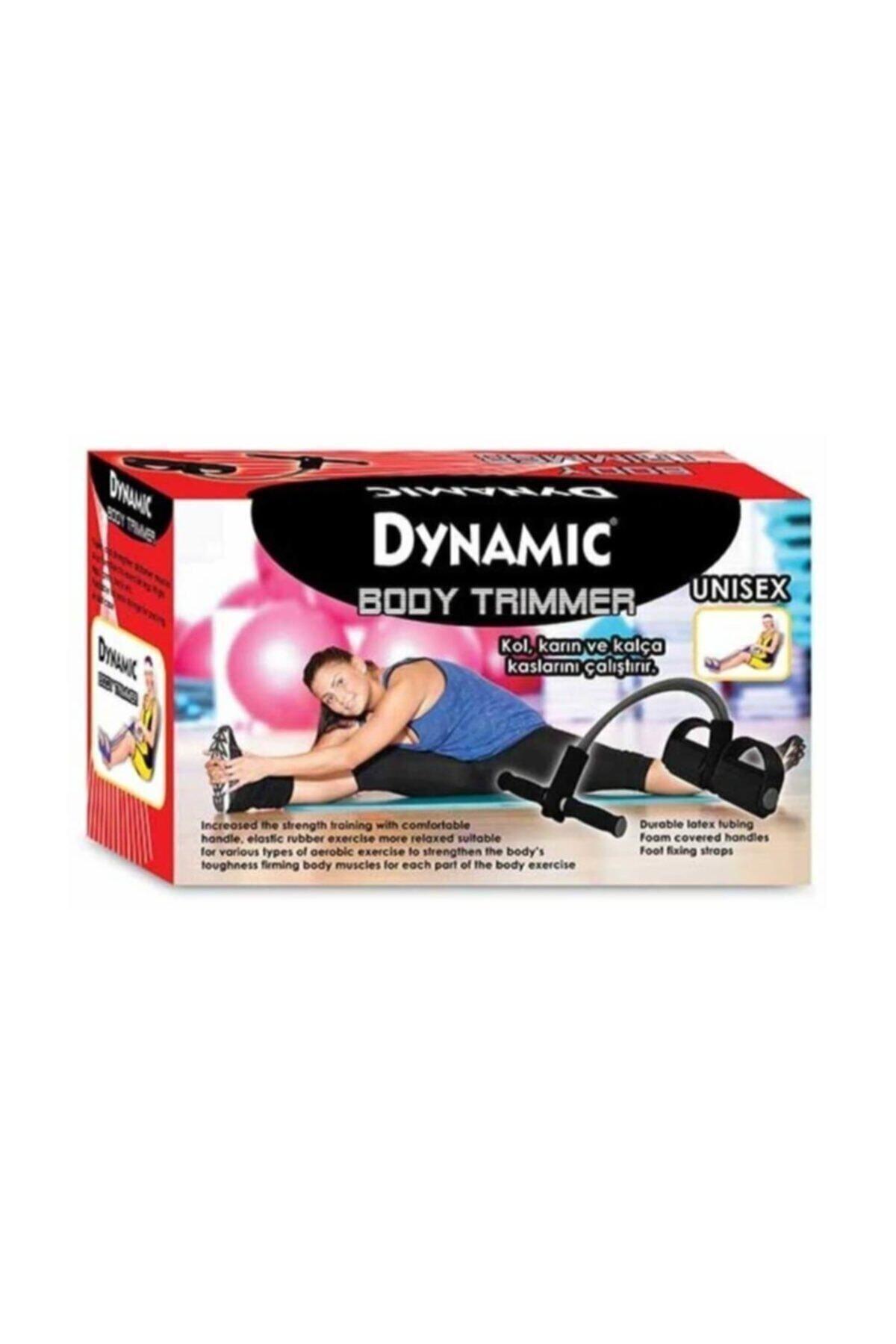 Dynamic Body Trimmer 1dyak97615 97615 2