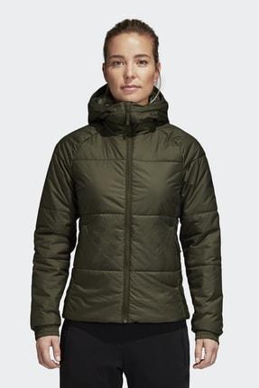 adidas BTS Kadın Haki Mont (CY9129)