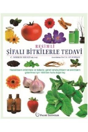 Hkitap Resimli Şifalı Bitkilerle Tedavi