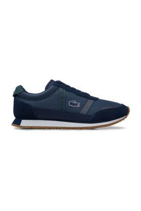 Lacoste Partner Ayakkabı Lacivert  Kadın spor Ayakkabı 738sfa0027 8f7