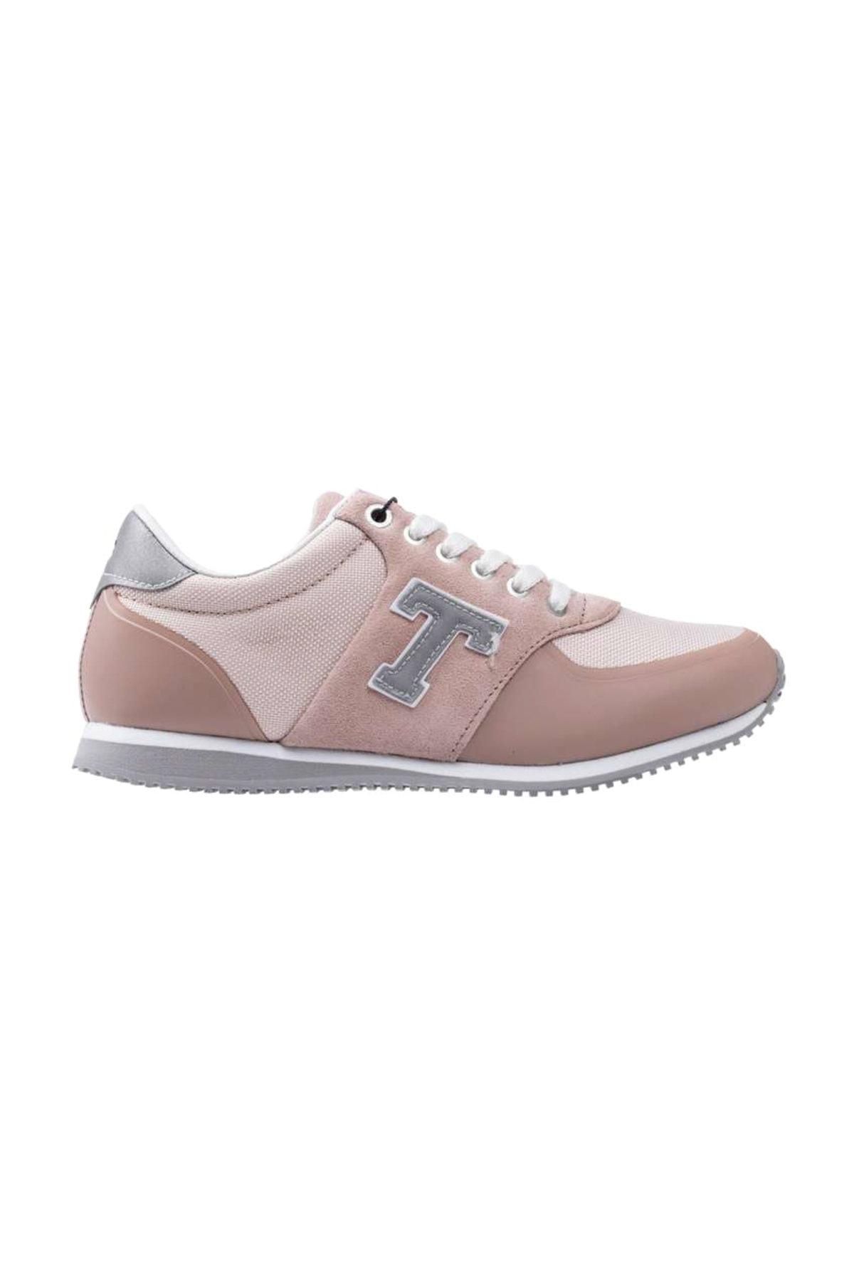 Tommy Hilfiger Kadın Ayakkabı Fw0Fw00859-502 1