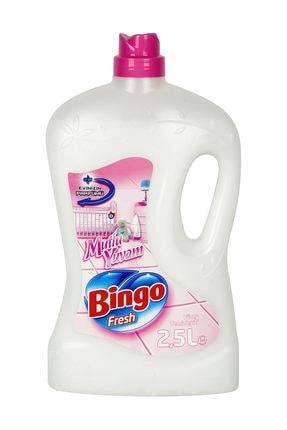 Bingo Fresh Mutlu Yuvam 2,5 L