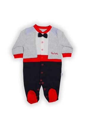 Pierre Cardin Baby Erkek Papyonlu Tulum