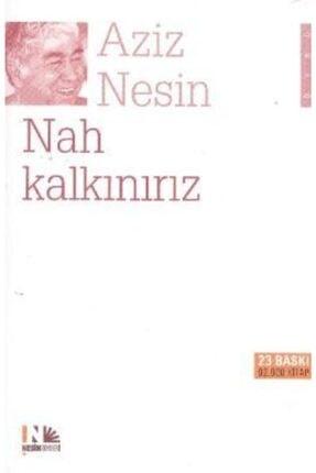 Nesin Yayınları Nah Kalkınırız / Aziz Nesin /