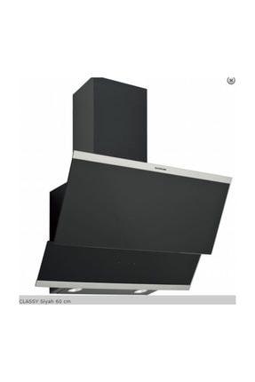Silverline Classy Siyah 60cm