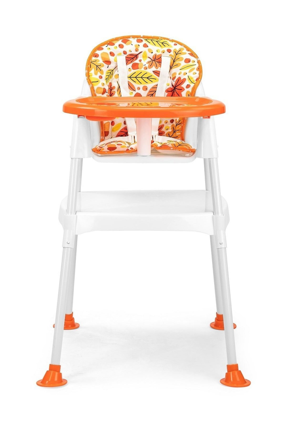 TinyCare TinyCare çalışma masalı kılıflı portatif mama sandalyesi 2