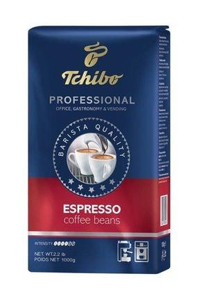 Tchibo Profesional Espresso Çekirdek Kahve 1kg