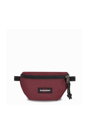 Eastpak Black Unisex  Springer Bel Çantası Ek074 16.5x23x8.5cm.