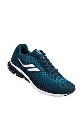 Lescon Erkek Koşu Ayakkabısı - L-4522 Stream - 17BAE004522M-TUP