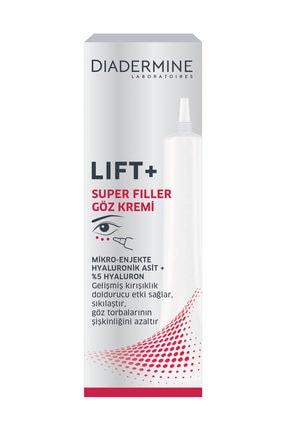 Diadermine Diadermine Lift + Super Filler Göz Kremi 15 Ml