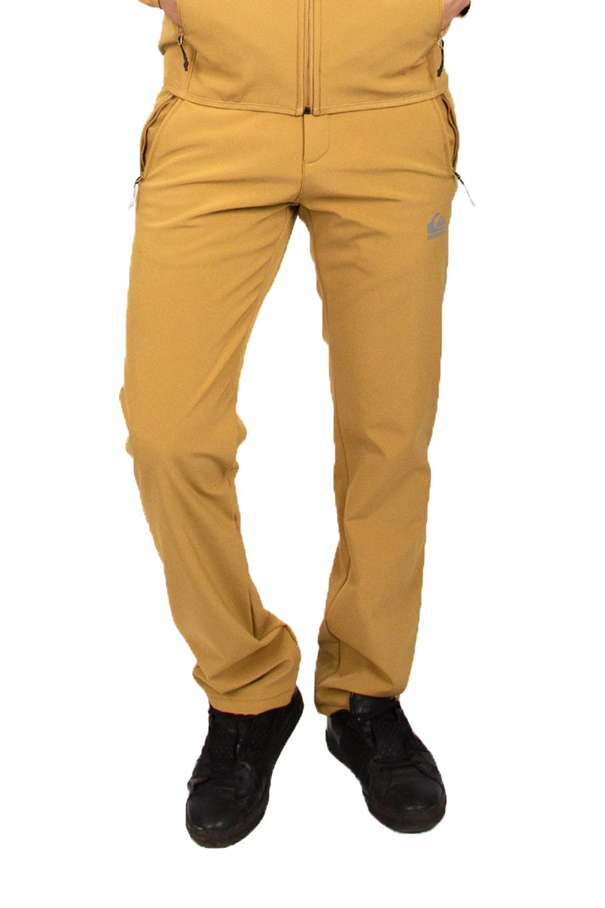 Quiksilver Erkek Pantolon - OD Softshell - EQYNP03712T