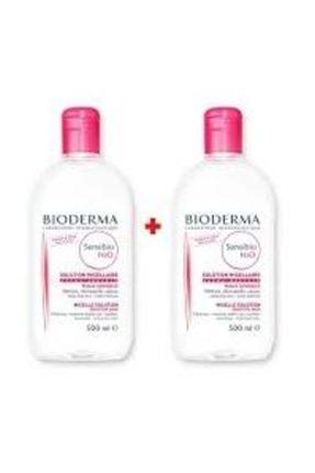 Bioderma Sensibio H2o 2 x 500 ml 3401345935572 387777754