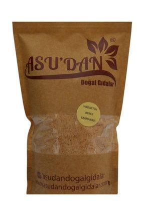 Asudan Doğal Gıdalar Doğal Yoğurtlu Bebek Tarhanası 500g