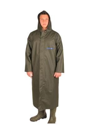 Polly Boot Rain Pvc Pardesü Yağmurluk