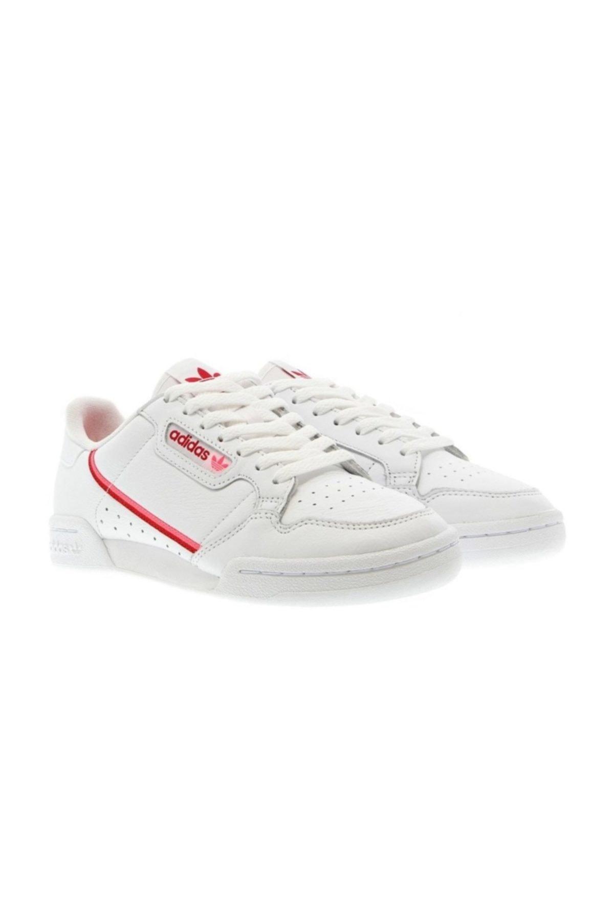 adidas CONTINENTAL 80 W Kadın Spor Ayakkabı 1