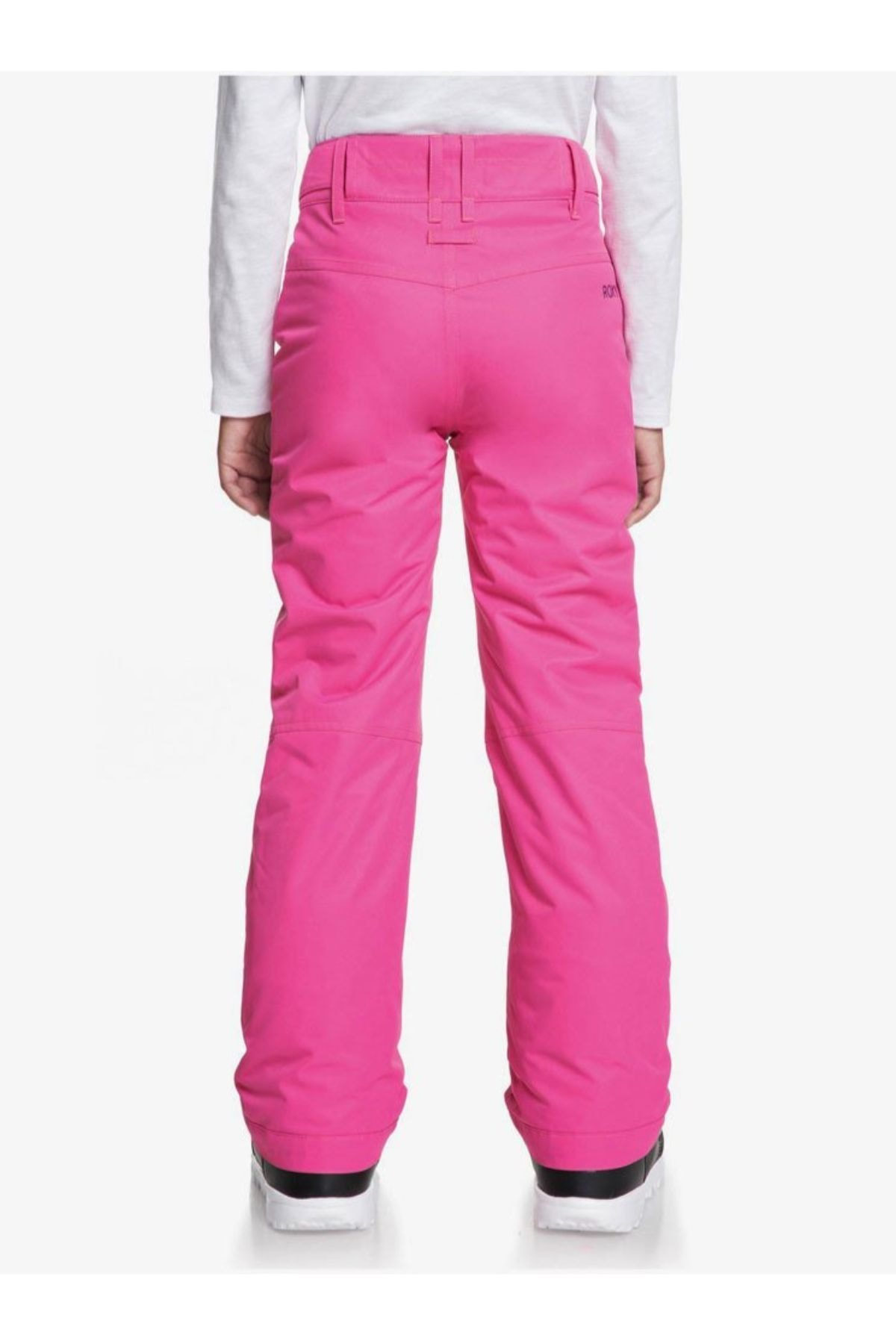 Roxy Backyard Kız Çocuk Kayak Pantolonu ERGTP03021NML0 2