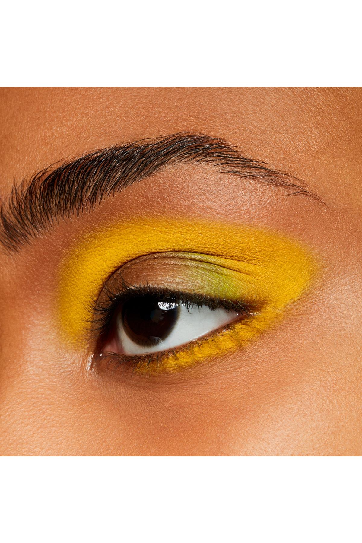 M.A.C Göz Farı - Eye Shadow Chrome Yellow 1.5 g 773602001071 2