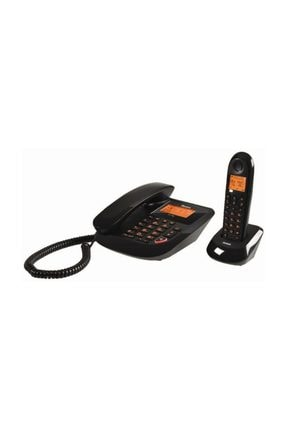 Türk Telekom Multitek Dc 7302 Combo Set (kablolu & Dect Telefon)
