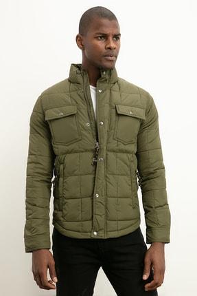 Jack & Jones Mont - Lambert Premium Quilt Jacket 12154652