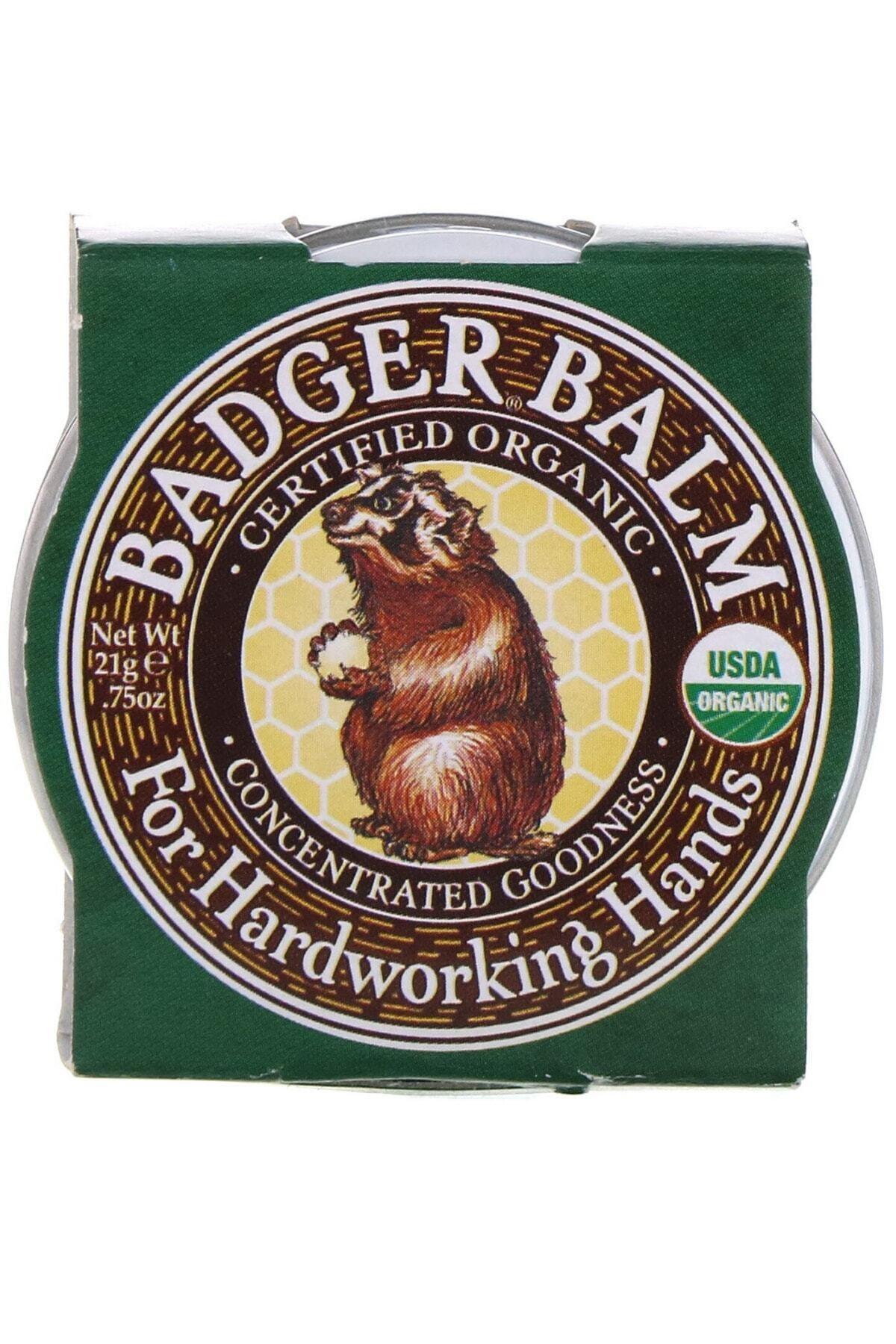 Badger Balm El Kremi 1
