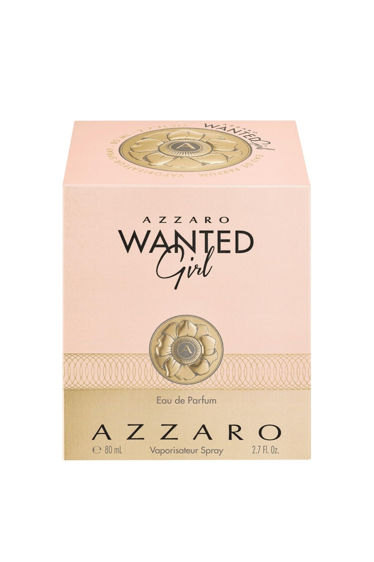Azzaro Wanted Girl Kadin Eau De Parfum 80 ml 3351500013814 2
