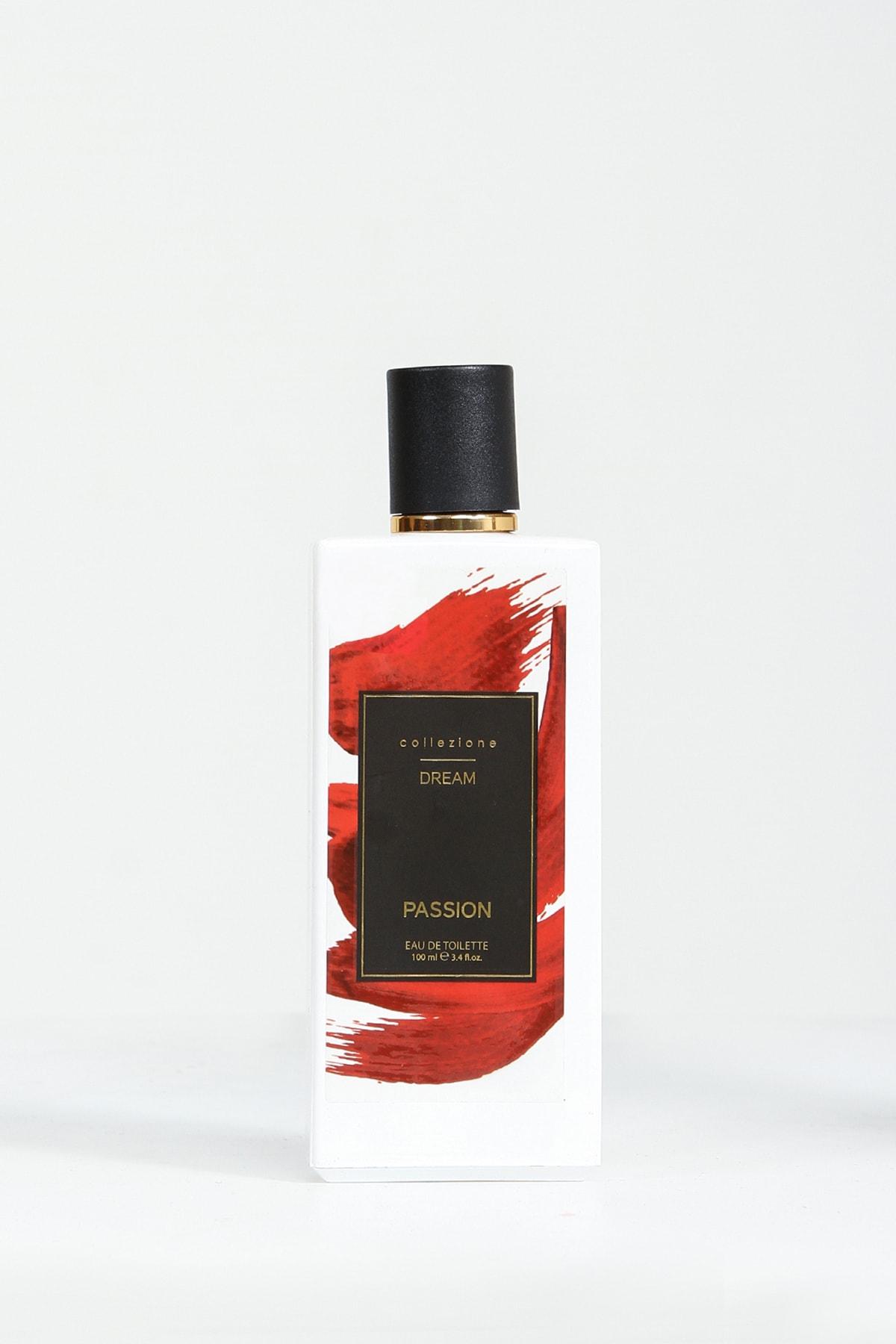 Collezione Kadın Kırmızı Parfum Ucb280273A17