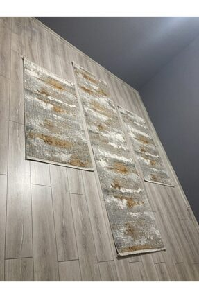 Merinos Halı Therapy Akrilik Yatak Odası Seti +12 mm