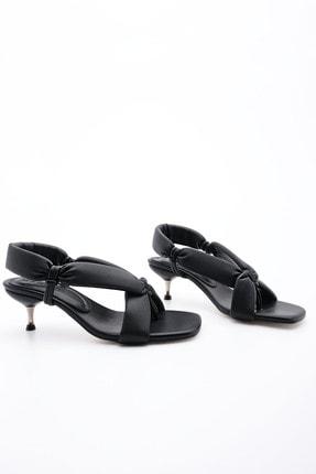 Marjin Kadın Parmak Arası Topuklu Sandalet
