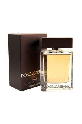 Dolce&Gabbana D&G Dolce Gabbana The One Edt 100 Ml Erkek Parfümü