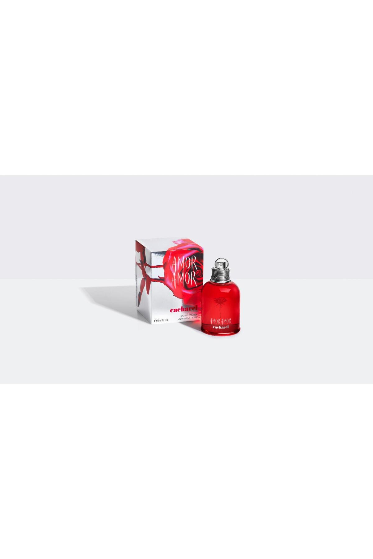 Cacharel Amor Amor Edt 50 ml Kadın Parfüm 3360373063703 2