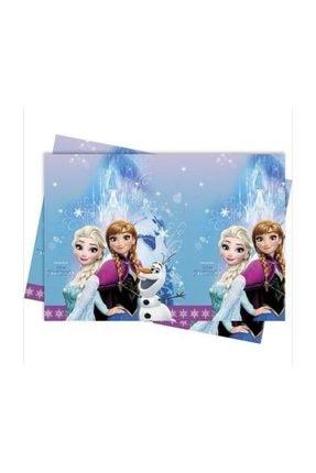 Frozen Elsa Masa Örtüsü