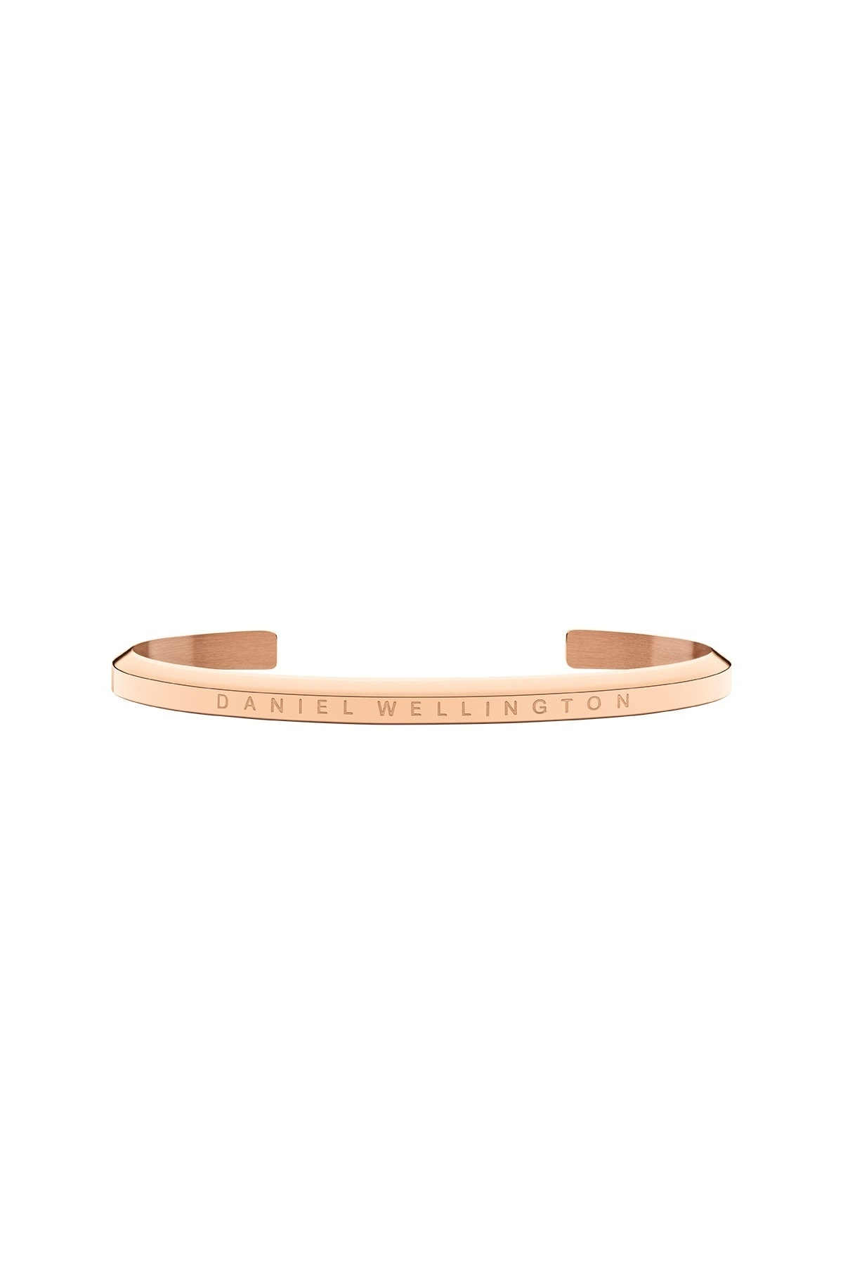 Daniel Wellington Classic Bracelet Rose Gold Small - Kadın 1