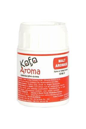 Kafa Aroma Viski Kiti Iskoç Malt Aroması 50 ml