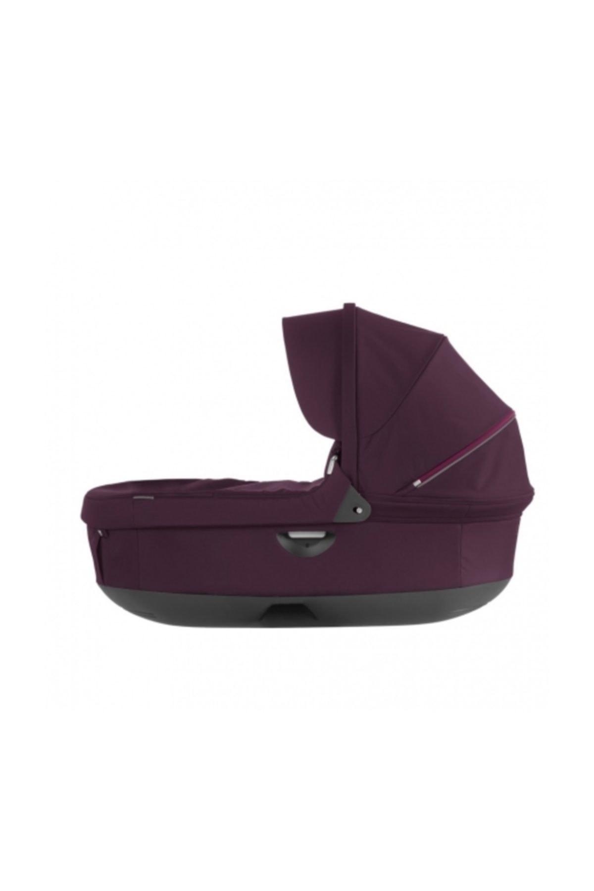 Stokke Stokke Portbebe (Crusi+Trailz) / Purple 1