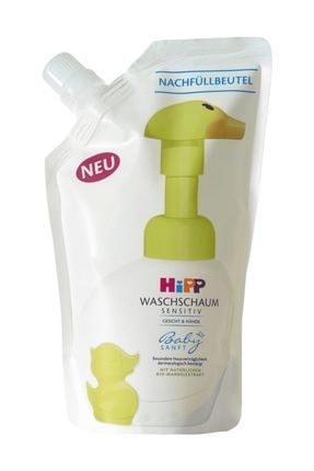 Hipp Babysanft Bebek El Yıkama Köpüğü Yedek Poşet 250 gr