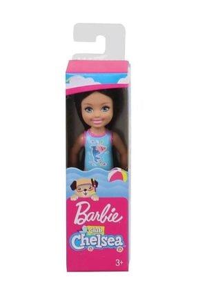 Barbie Chelsea Tatilde Bebekleri GLN73 - Esmer - Yunus Atletli