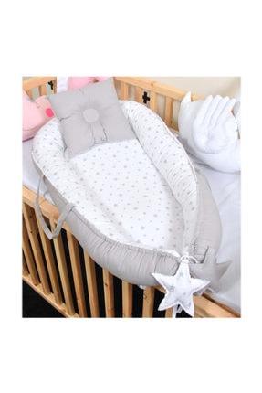 Keep Armor Babynest Bebek Beşikleri Yatağı Anne Yanı Uyku Seti Gby341