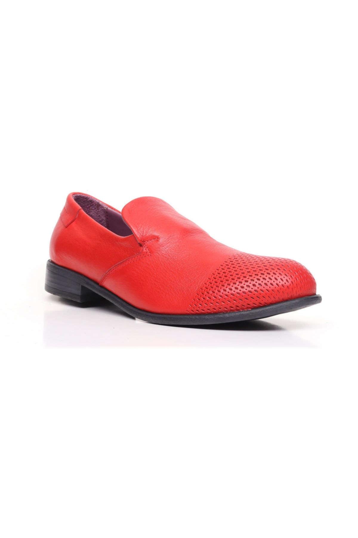 BUENO Shoes  Kadın Ayakkabı 9p1700 1