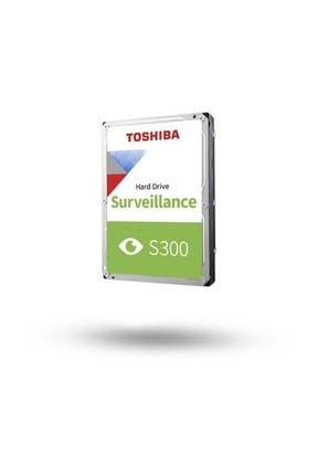 Toshiba Toshıba S300 8 Tb 7200rpm Sata3 256mb 180tb/y 7/24 (hdwt380uzsva)