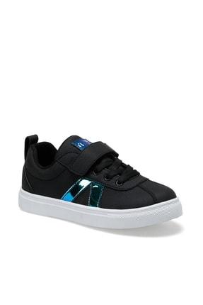 I COOL VERDE Siyah Kız Çocuk Sneaker Ayakkabı 100515488