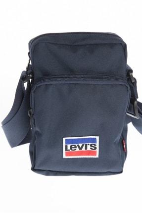 Levi's Unisex Small Cross Body Çanta 38005-0036