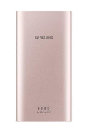 Samsung EB-P1100CPEGTR 10000 mAh Type-C Taşınabilir Hızlı Şarj Cihazı Powerbank Pembe