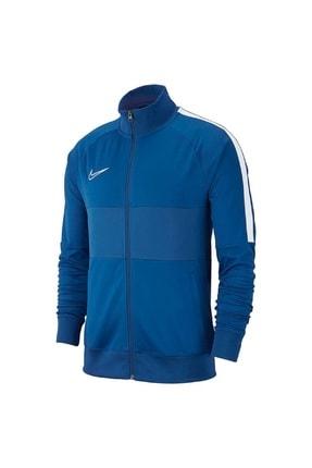 Nike Nike AJ9180-404 M NK DRY ACDMY19 TRK JKT K Erkek Ceket
