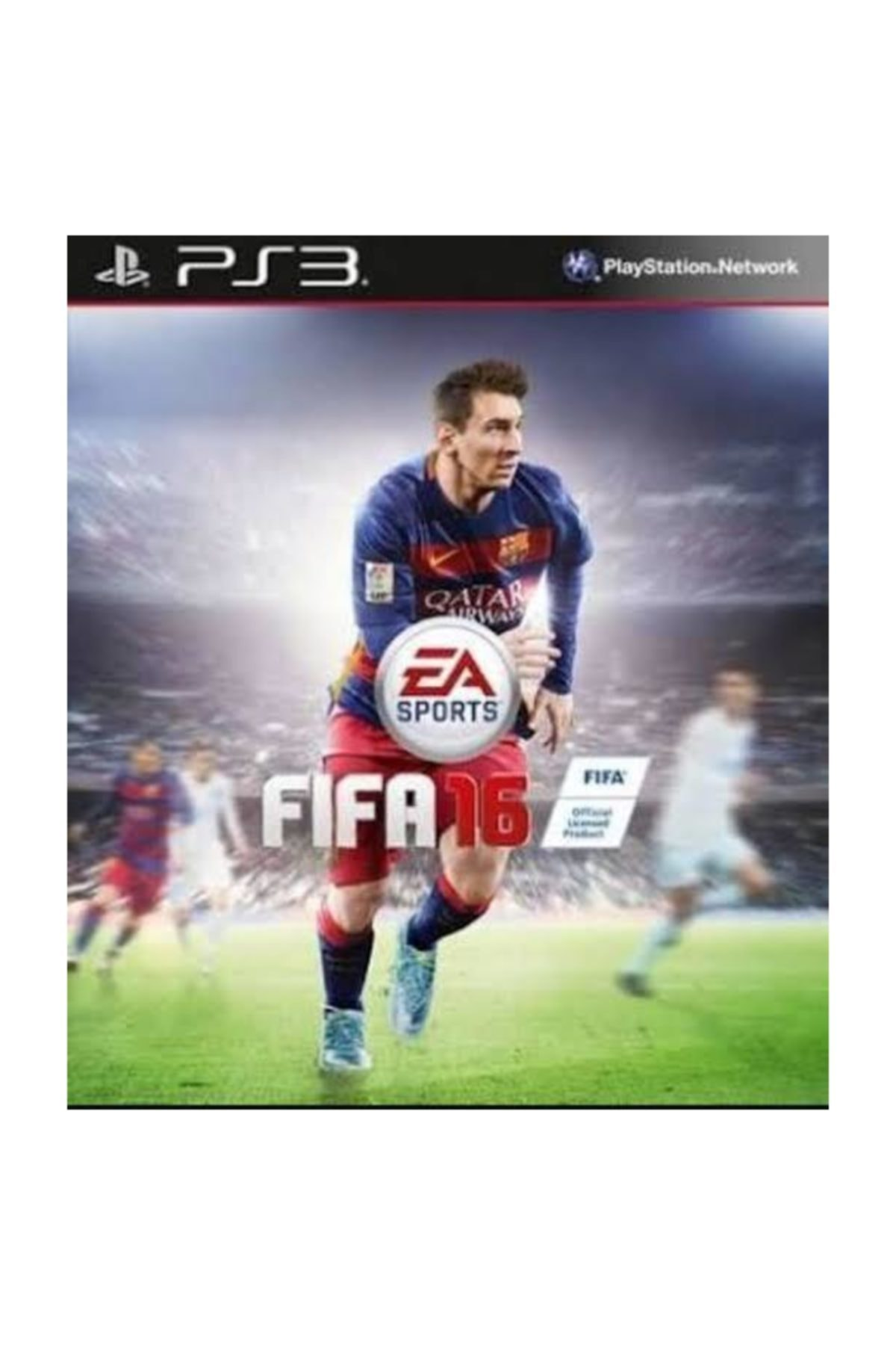 Electronic Arts Fifa 16 PS3 Oyun 1