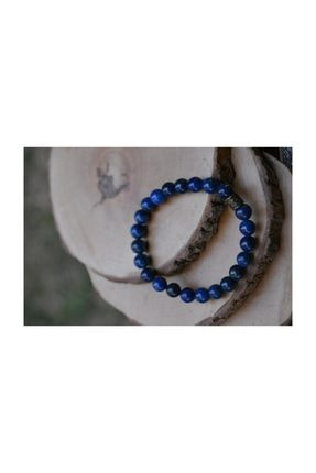 Stoneage Jewellery Lapis Lazuli Doğal Taş Bileklik