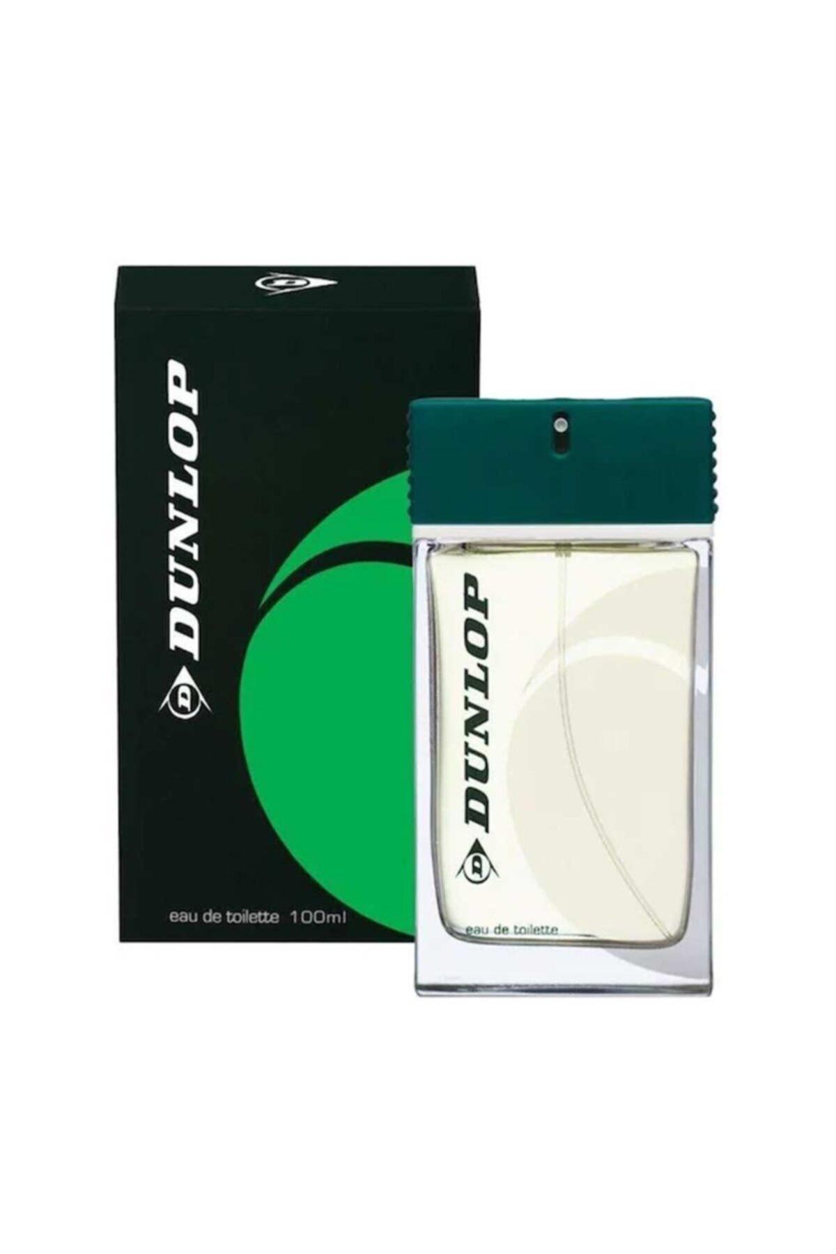 DUNLOP Edt Klasık Yeşil 100 Ml Erkek Parfüm 1