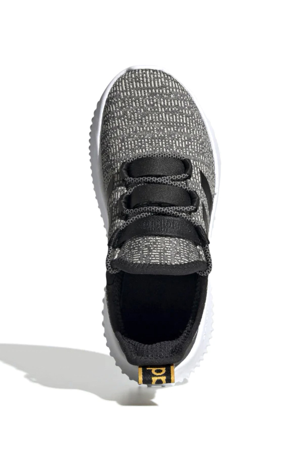 adidas KAPTIR K Gri Kadın Sneaker Ayakkabı 101117741 2