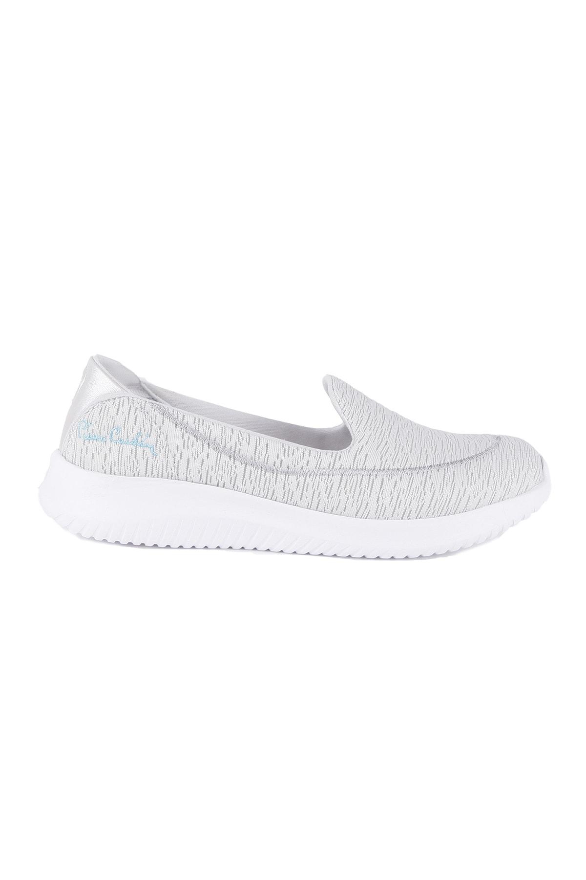 Pierre Cardin Kadın Spor Ayakkabı PC-30168 Gri/Grey 20S04PC30168 1