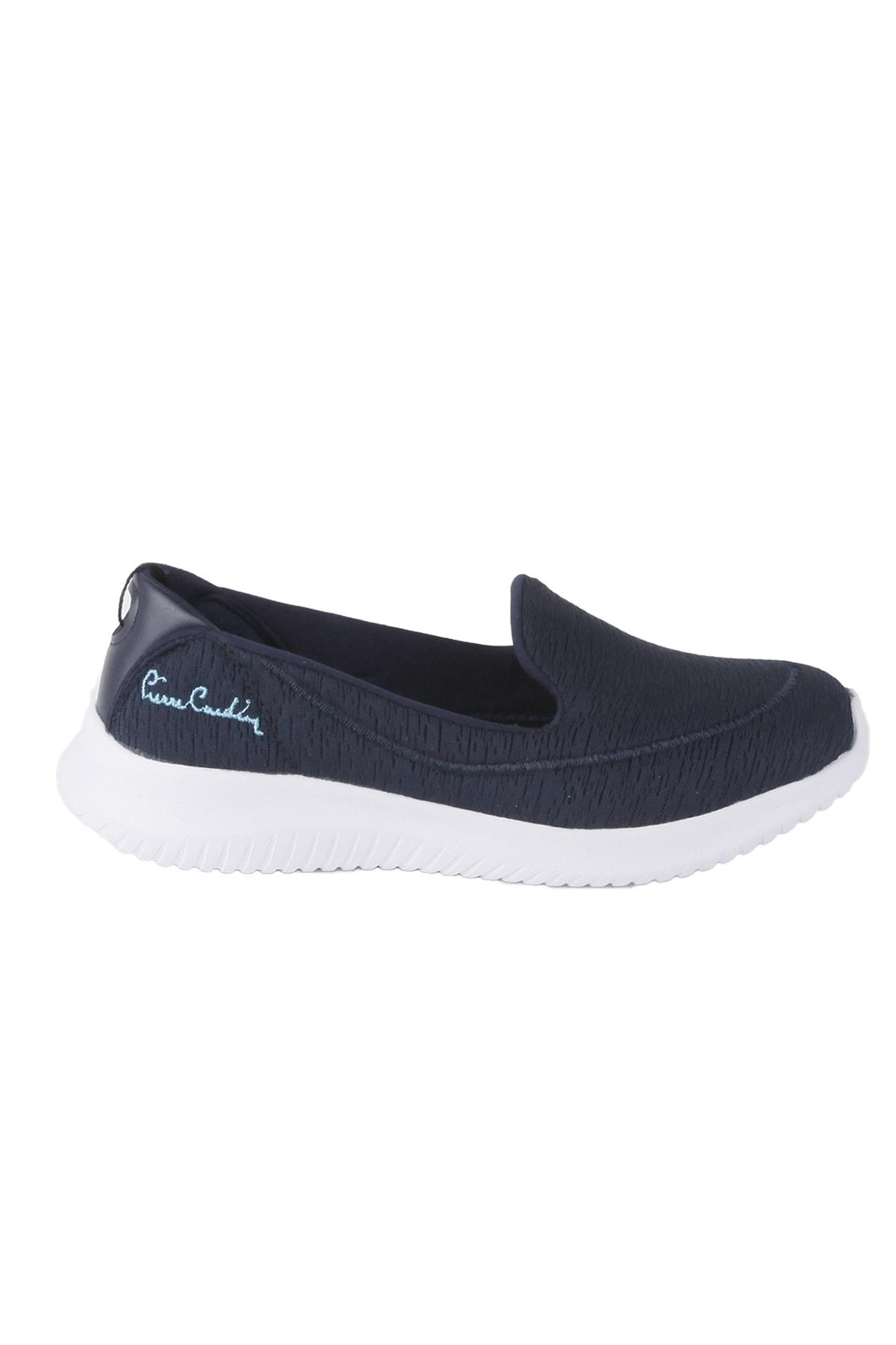 Pierre Cardin Kadın Spor Ayakkabı PC-30168 Lacivert/Navy 20S04PC30168
